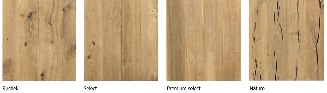 Goedkope houten vloeren sorteringen