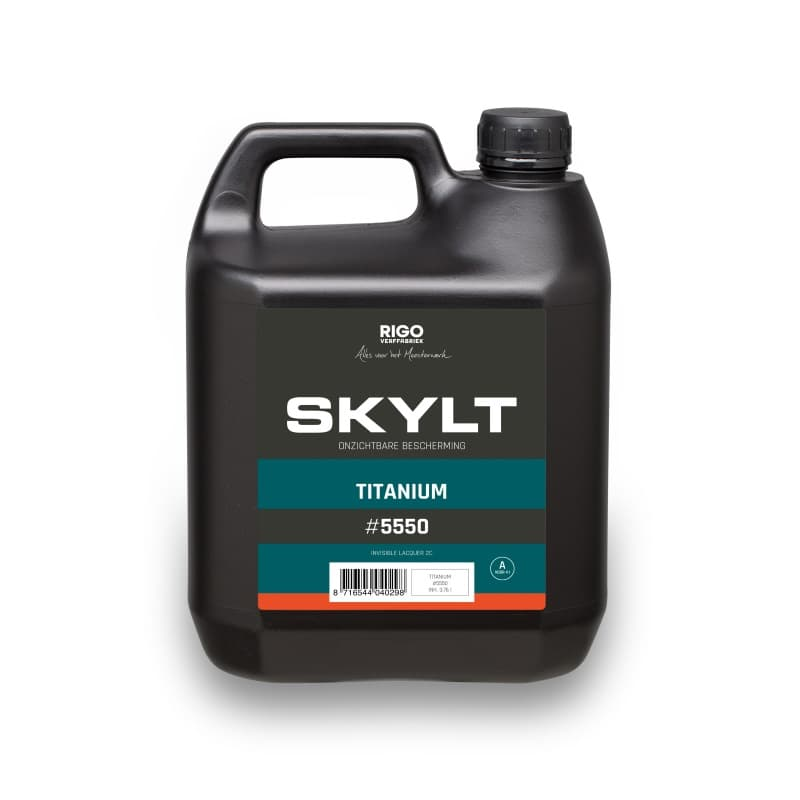 SKYLT Titanium lak #5550 (4L)
