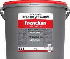 Frencken PVC en Vinyl contactlijm