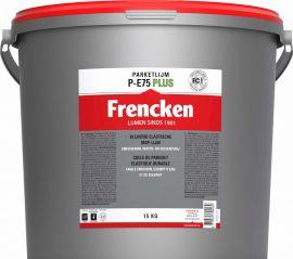 Frencken Parketlijm P-E75 Plus