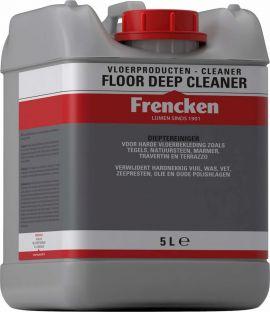 Frencken Floor Deep Cleaner