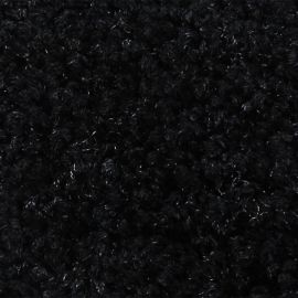 ParketEntree mat Functioneel zwart 100 cm breed