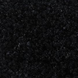 ParketEntree mat Functioneel zwart 200 cm breed