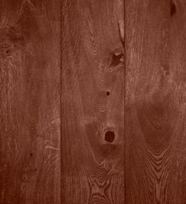 Eiken lamelparket vloer Mahogany Red (prijs incl. olie)