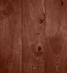 Massief eiken vloer Mahogany Red (prijs incl. olie)
