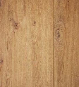 Eiken lamelparket vloer Natural Oak (prijs incl. olie)