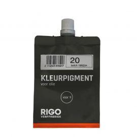 ROYL kleurpigment Olie 20 #0120