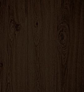 Massief eiken vloer Mystic Black (prijs incl. olie)