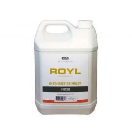 ROYL Intensief Reiniger #9120 (5L)