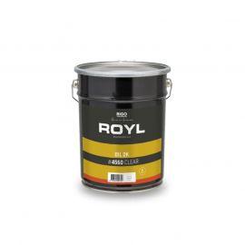 ROYL Oil 2K Clear #4560 (5L)