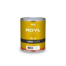 ROYL OIL 1K Clear #4550 (1L)